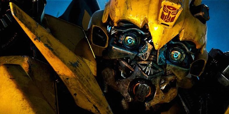 Bumblebee-Transformers