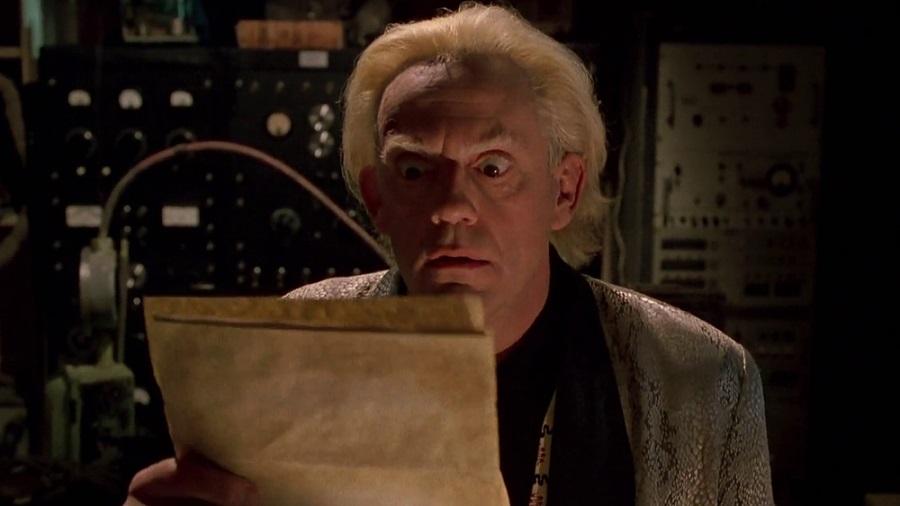 Doc tratta con i terroristi in 1.21 Gigawatts, fan trailer del prequel di Ritorno al Futuro