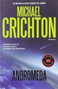 Crichton Andromeda