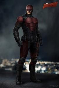 Daredevil 2 costume alternativo 1