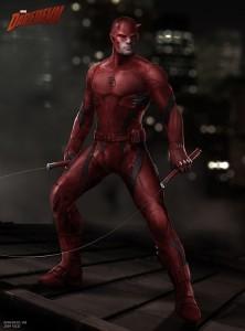Daredevil 2 costume alternativo