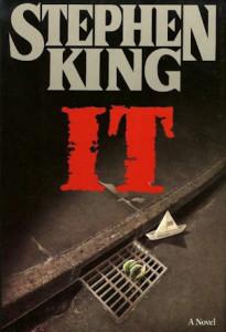 IT King libro