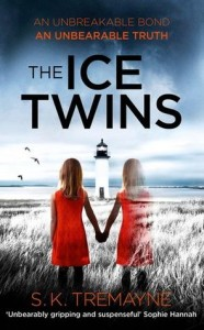 Ice twins S. K. Tremayne