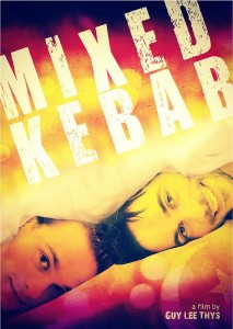 Mixed Kebab poster