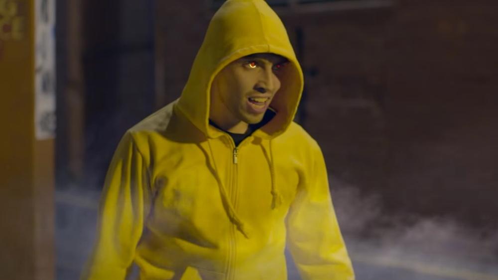 [cortometraggio] Pac-Man prende vita in un live action pieno di azione ispirato a I Guerrieri della Notte