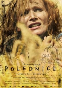 Polednice The Noonday Witch