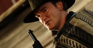Quentin-Tarantino set western