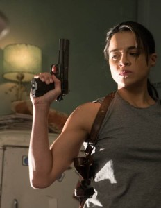 Rodriguez Tomboy, a Revenger's Tale 2