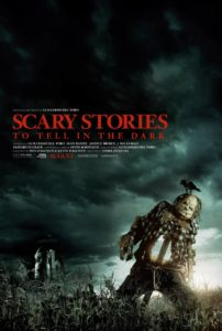 Scary Stories to Tell in the Dark poster film