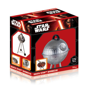 Star Wars Death Star BBQ box