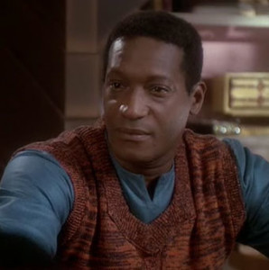 Tony Todd star trek 2