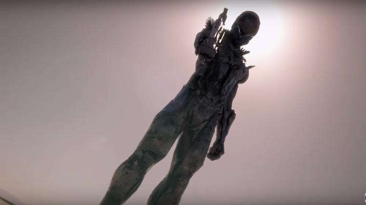 [cortometraggio] Traveler apre una porta su nuovi mondi