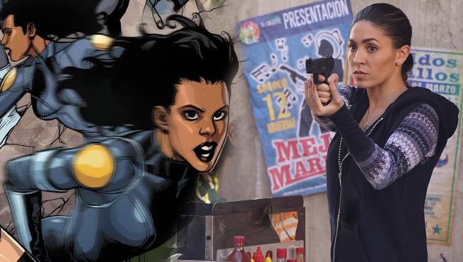 agents shield Slingshot
