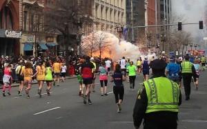 attentati Boston