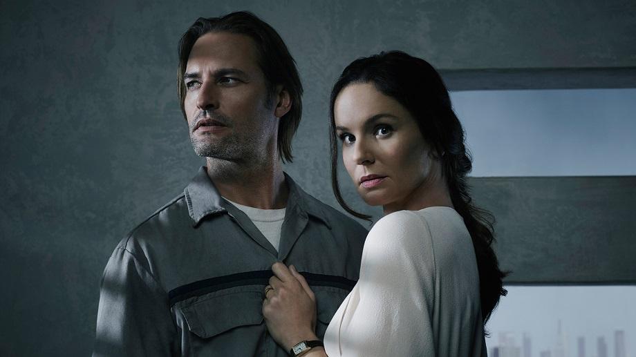 USA Network rinnova Colony per la seconda stagione