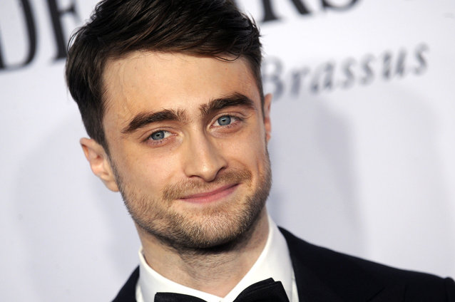 Daniel Radcliffe disperso in Amazzonia in Jungle di Greg ...