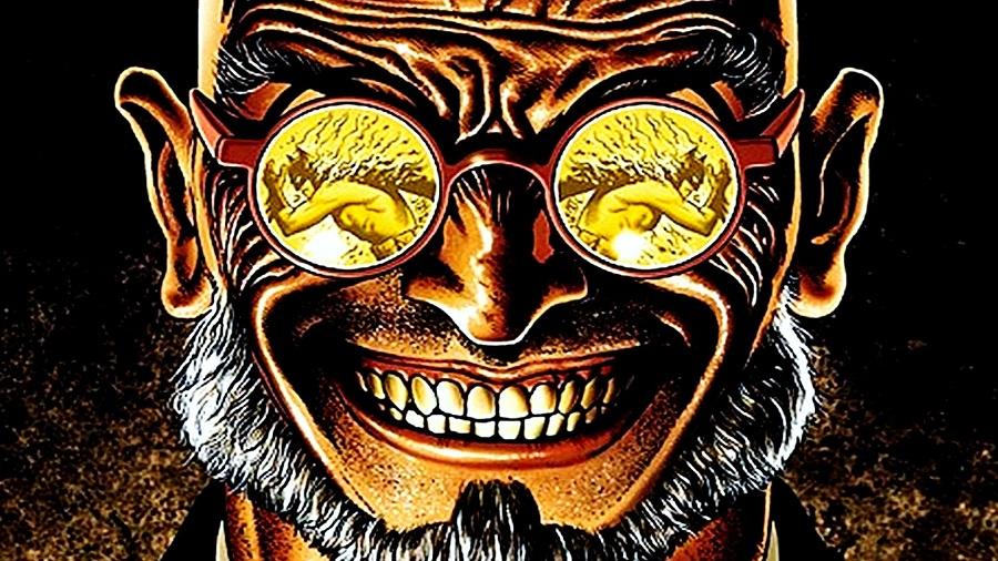 Gotham 2: prima immagine di B. D. Wong nei panni del Dr. Hugo Strange