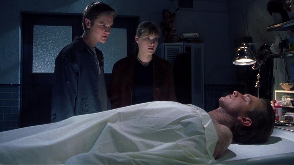 Final Destination in origine doveva essere un episodio di X-Files