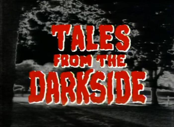 Tales from the Darkside perde l'adattamento TV ma guadagna un fumetto