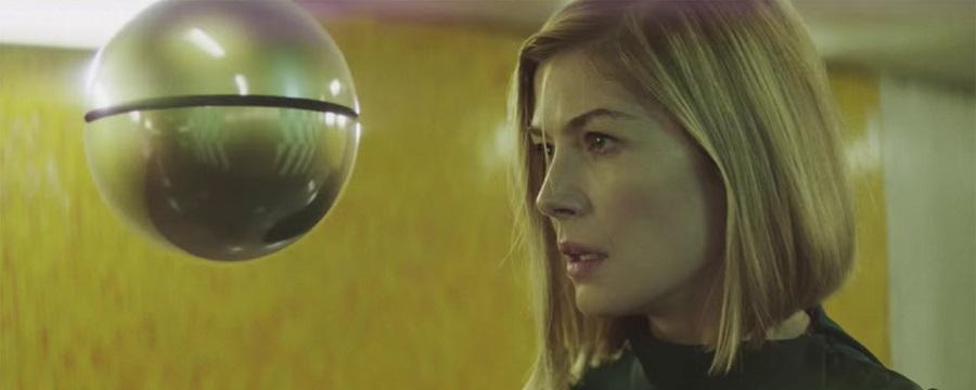 I Massive Attack omaggiano Fantasmi e Possession nel nuovo video