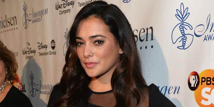 Natalie Martinez detective nel pilot del drama A.P.B.