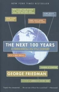 next 100 years libro
