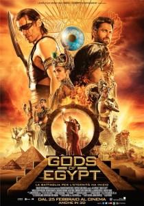 poster gods