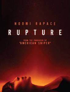 rupture noomi poster