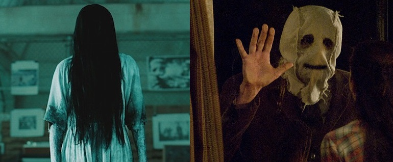 the strangers the ring