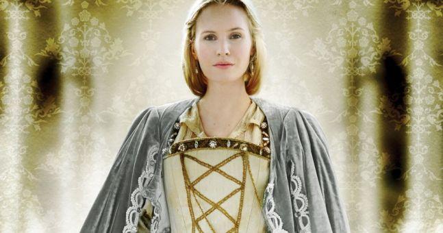 the white princess starz