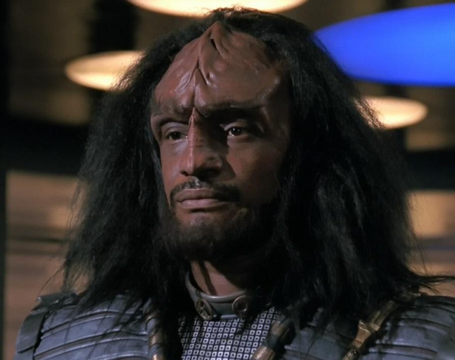 Tony Todd in trattative per la nuova serie di Star Trek di Bryan Fuller