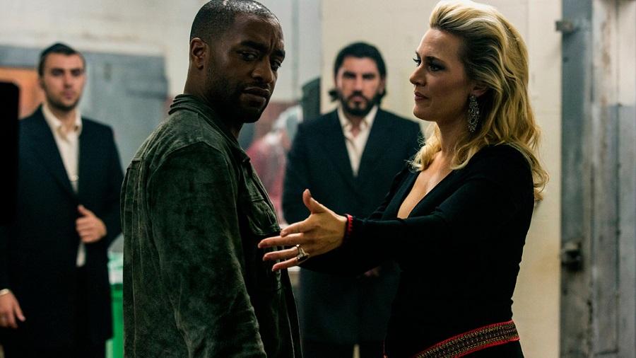 Trailer finale per l'action thriller Codice 999 di John Hillcoat prima dell'arrivo in sala