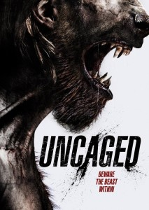 uncaged beast poster