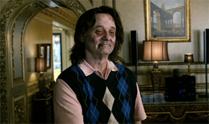 zombieland bill murray