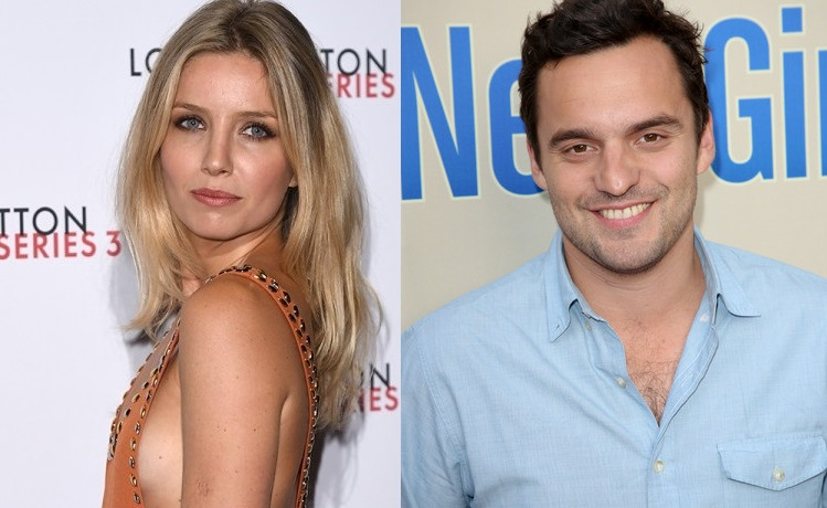 Annabelle-Wallis-Jake-Johnson