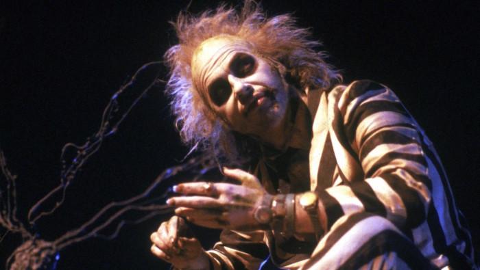 Tim Burton conferma che Beetlejuice 2 si farà
