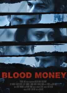 Blood Money White poster