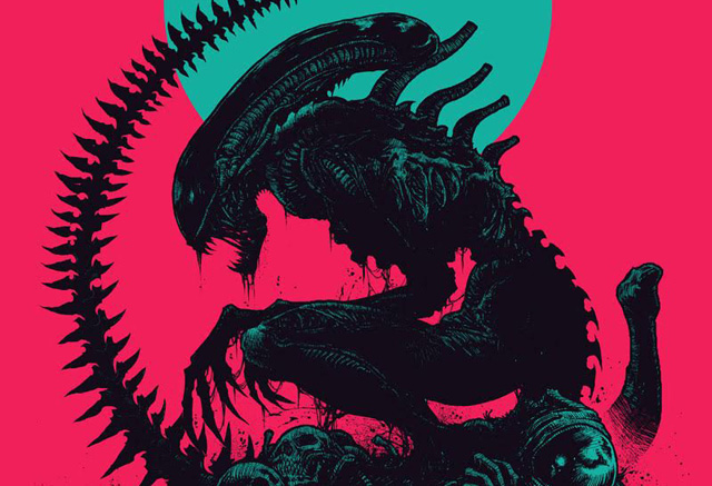 Bottleneck Gallery alien 1