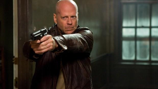 Bruce Willis protagonista del remake di Il Giustiziere della Notte