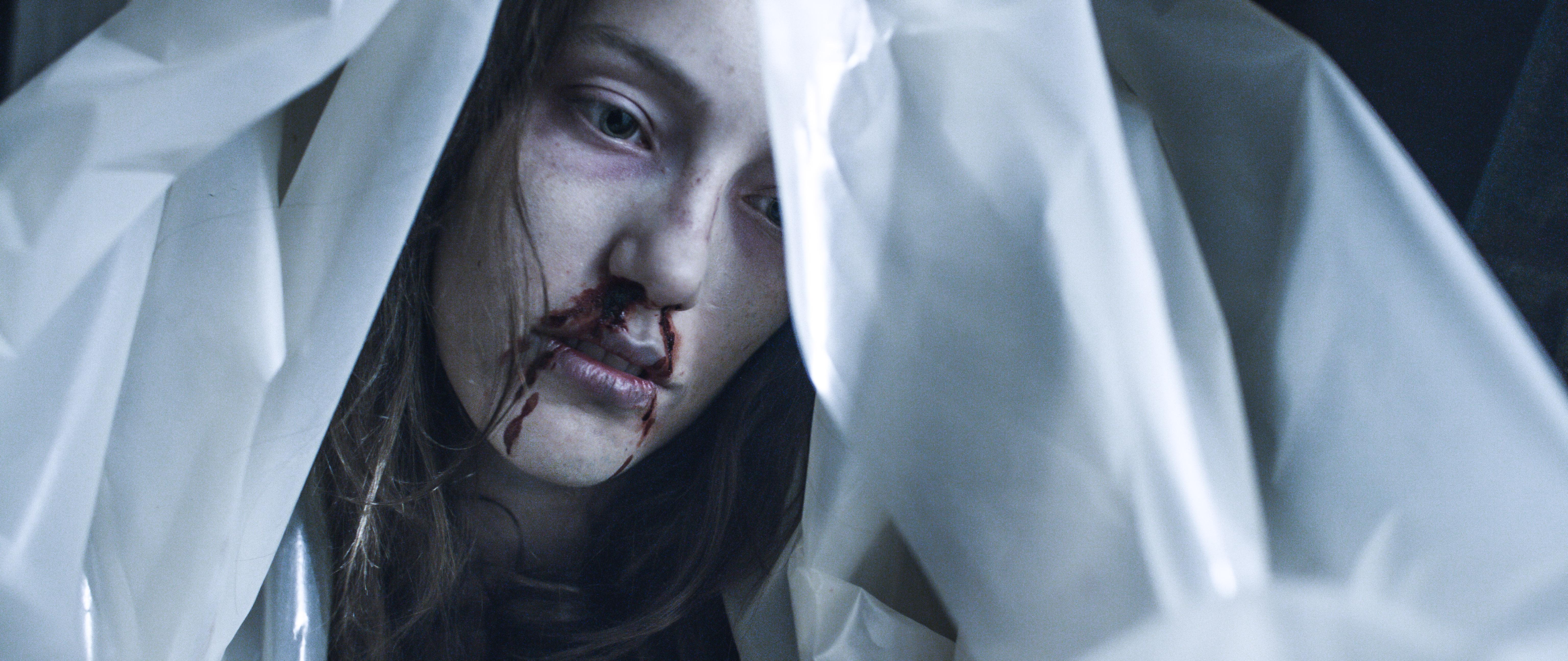 Dark Signal: prime immagini del nuovo horror prodotto da Neil Marshall