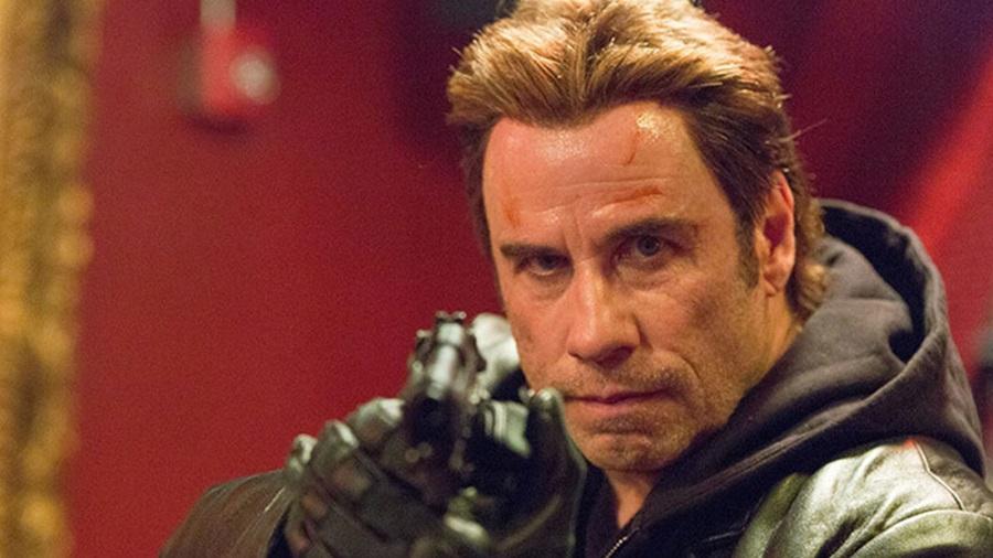 John Travolta nel revenge movie I Am Wrath di Chuck Rusell