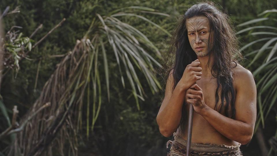 La serie Kairākau porta in TV le arti marziali e le tradizioni del popolo Maori