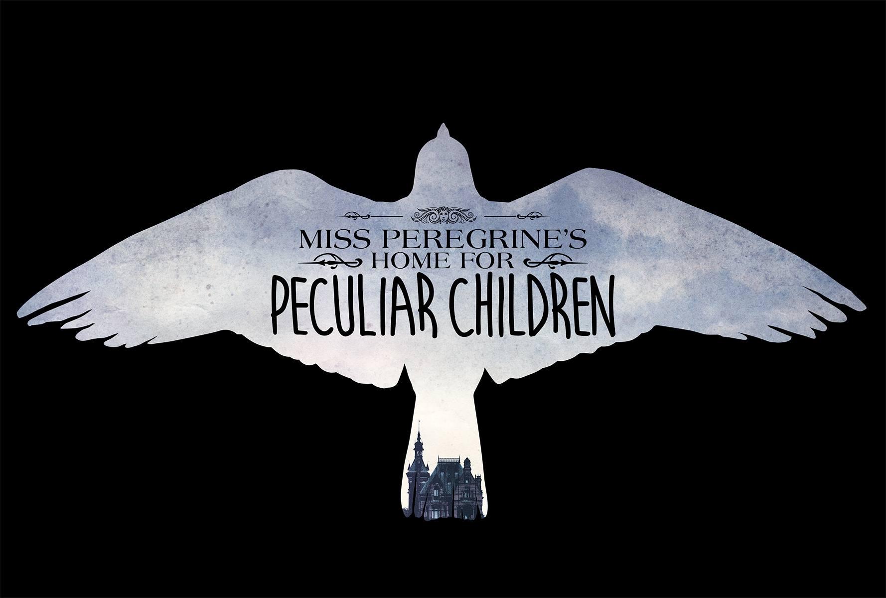 La Casa per bambini speciali di Miss Peregrine: prime foto dal set di Tim Burton