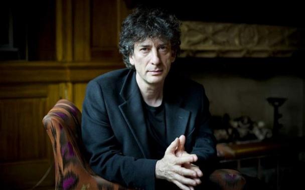 Neil Gaiman parla dell'adattamento di Sandman