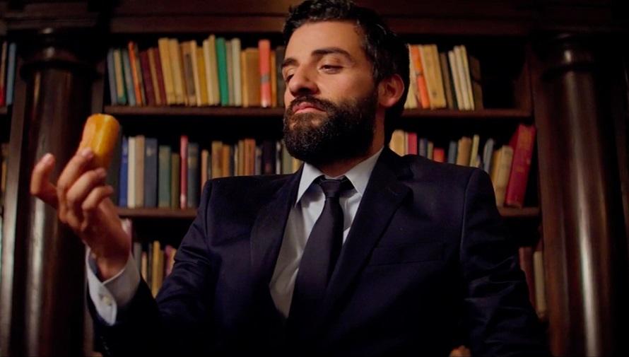 [cortometraggio] Oscar Isaac reagisce molto male a una brutta notizia in Ticky Tacky