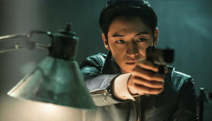 Trailer per l'adattamento coreano di Phantom Detective a opera di Jo Sung-hee