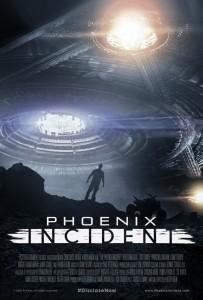 Phoenix Incident 5