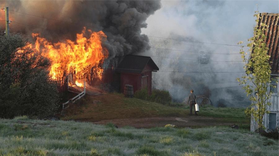 Erik Skjoldbjærg torna al thriller con Pyromaniac