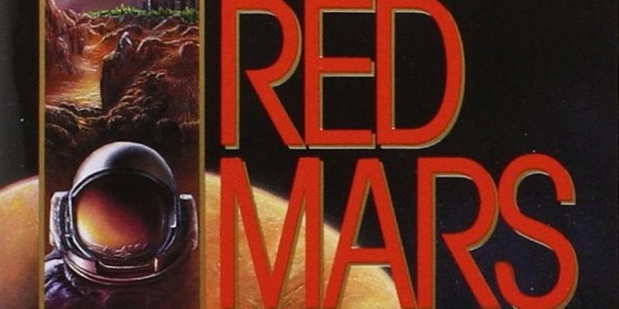 La serie di Red Mars messa in stand by da Spike TV dopo l'abbandono dello showrunner
