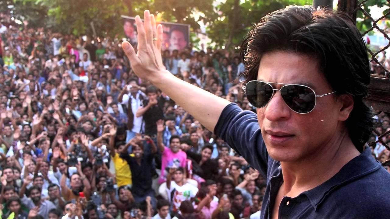 Shah Rukh Khan si sdoppia nel thriller bollywoodiano FAN di Maneesh Sharma